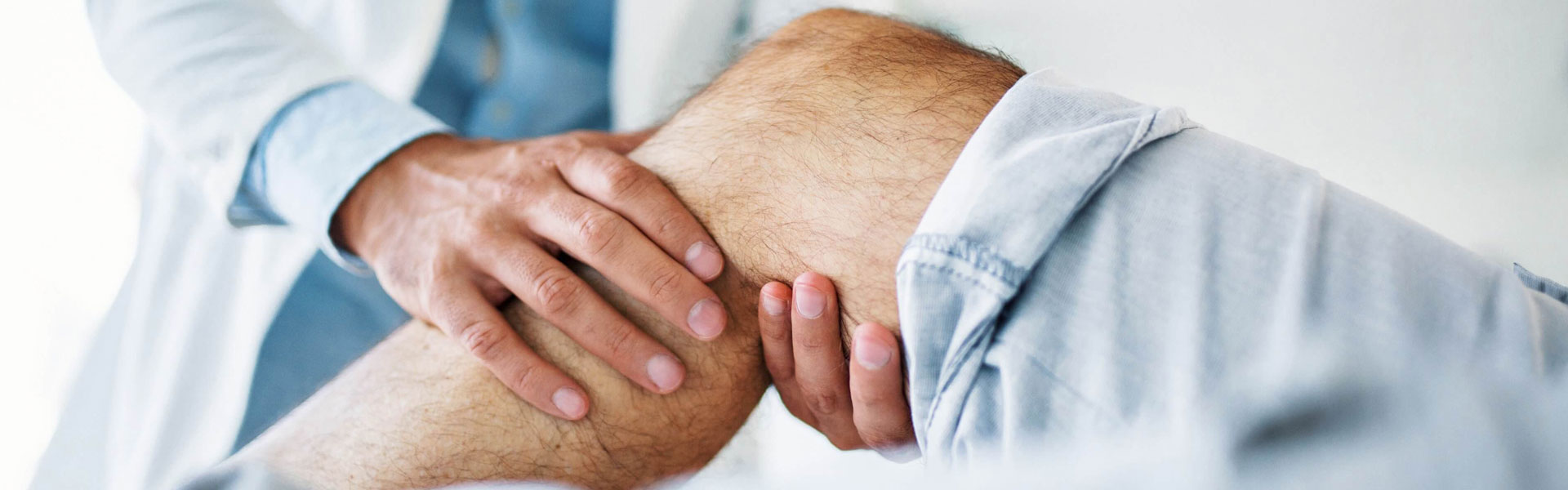 The Unhappy Total Knee Replacement Patient: Figuring out What Is Wrong