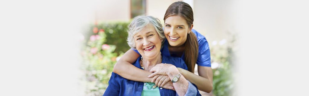 Does Your Parent Need A Caregiver?