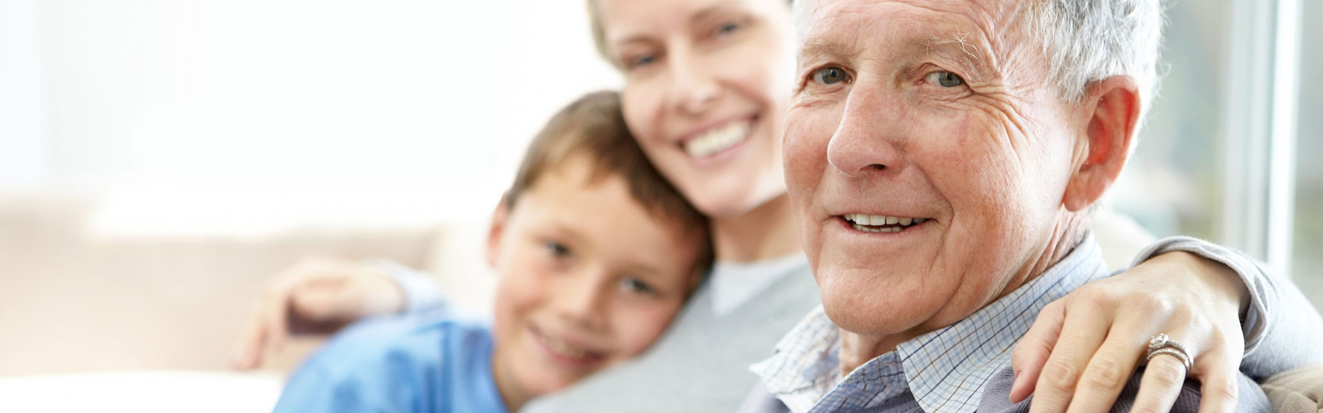 Why Is Home Healthcare Better Than Nursing Homes?