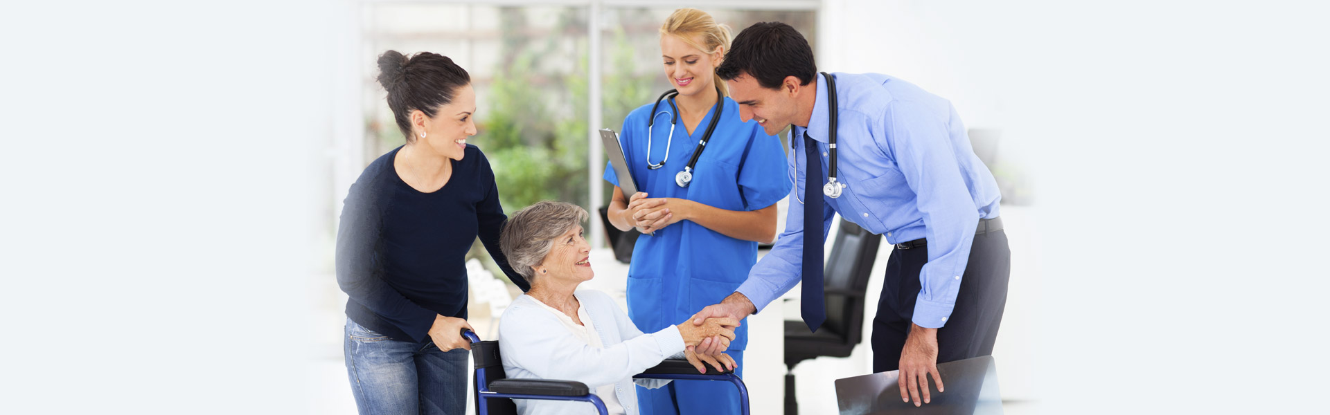 Getting the Right Care after a Hospital Discharge